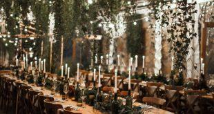 20+ Garden Wedding Ideas for Beautiful Outdoor Wedding Decor