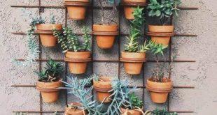 30+ DIY Vertical Garden Design Ideas For Your Home