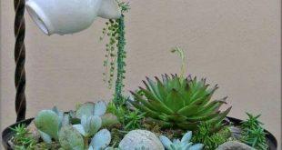 35 Amazing DIY Indoor Succulent Garden Ideas