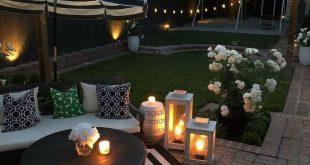 43 Creative DIY Patio Gardens Ideas on a Budget