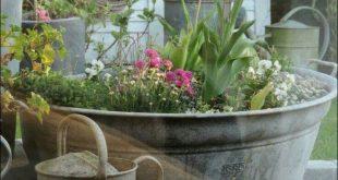 Eimer-Gartenbau 54