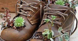 Finden Sie Ihren Zweck: Green Crafts Projects - Mother Earth Living