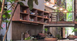 Gallery of House in Chau Doc / NISHIZAWAARCHITECTS - 26