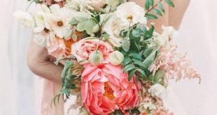 Styled Social Philadelphia: Lush Garden Wedding Inspiration with Summer Peonies