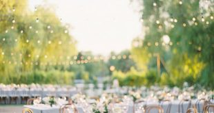 What Garden Wedding Dreams Are Made of at Hummingbird Nest Ranch