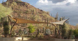 Desert Botanical Garden Wedding Inspiration by Meant2Be Events