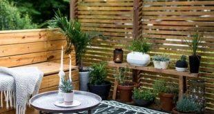 Gartengestaltung Ideen für kleine Gärten