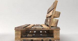 Palettensofa bauen - Die schönstes DIY Beispiele