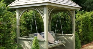 The Garden Trellis Company - Luxury Garden Furniture Structures, Essex UK - The ...