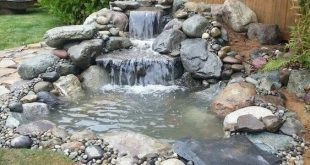 41 awesome diy rock garden ideas for backyard 06 | maanitech.com #rockgardenidea...