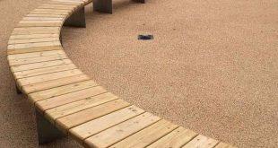 45 besten DIY Outdoor Bench Ideen für Sitzgelegenheiten im Garten - #Bench #bes...