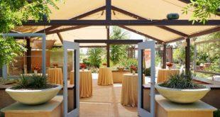 5 Favorites: Garden Wedding Venues in Las Vegas