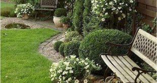 70 Backyard Landscape Architecture Inspirations