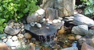 71 außergewöhnliche Rock Garden Landschaftsgestaltung Design-Ideen #gardens #g...