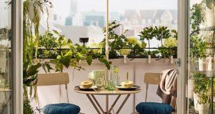 Balkon & Garten: Inspirationen für dein Zuhause - #Balkon #dein #für #Gärten ...