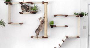 Cat Mod - Gardens Complex