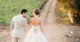 Diese Hochzeit in Maravilla Gardens ist fabelhaft verlaufen. Lebendig, lustig un...