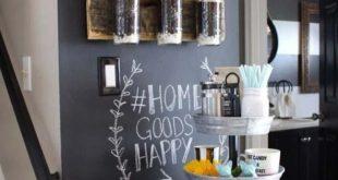Hausgarten: Finden Sie heraus, wie Sie 60 kreative Ideen machen können
