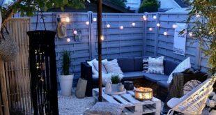 Palette; Garten; draußen; Garten Lounge