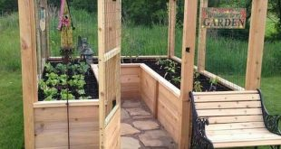 Schöne 23 kleine Küchen im Garten bieten Gestaltungsideen für Anfänger
