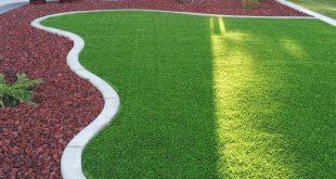 Schöne 62 fabelhafte Vorgarten Steingarten Ideen #Fabelhafte Quelle Link: Dekor