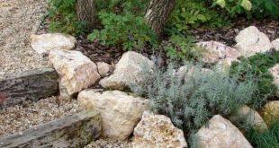 Schöne Vorgarten-Landschaftsideen können Ihr Zuhause besonders attraktiv machen und