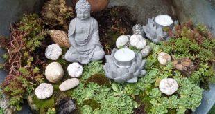 Steingarten #Jardinzen #garden #jardinzen #Rock - Maud Blane
