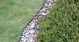 Steingartenideen für die Landschaftsgestaltung machen Sie glücklich 11