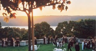 The Best Garden Wedding Venues In and Around New York City