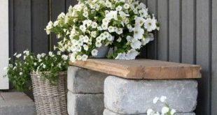 Tolle 45 wunderschöne Gartenmöbel Ideen. Mehr unter www.hoomdsgn.com