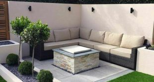 Verleihen Sie Ihrem Garten mit diesen Design-Ideen einen neuen Look. #la