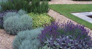 Wunderschöne Ideen für den Vorgarten - Steingarten (7 - Verve Garden Design